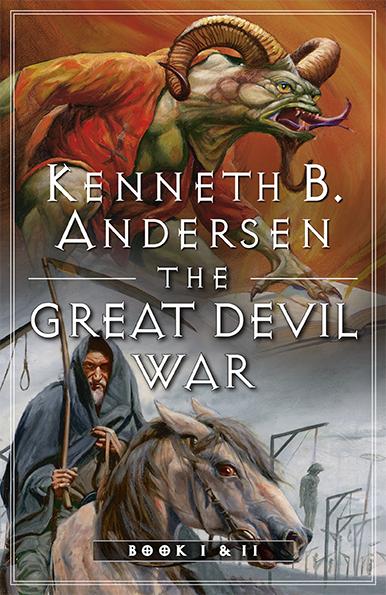 The Great Devil War Book 1-2 72dpi