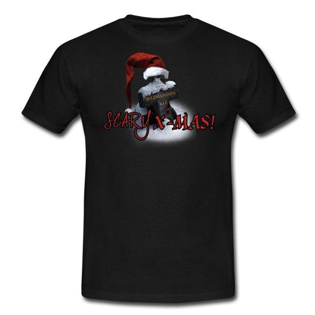 julemandensdød_Tshirt